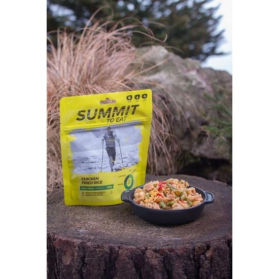 Summit To Eat ocvrt riž z piščanec meso 807100