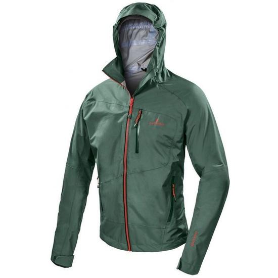 moški jakna Ferrino Acadia Forrest