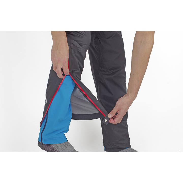 Nepremočljive hlače Direct Alpine Cyclone black