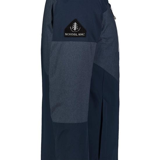 moški smučanje jakna Nordblanc Powerno NBWJM7300_NOM