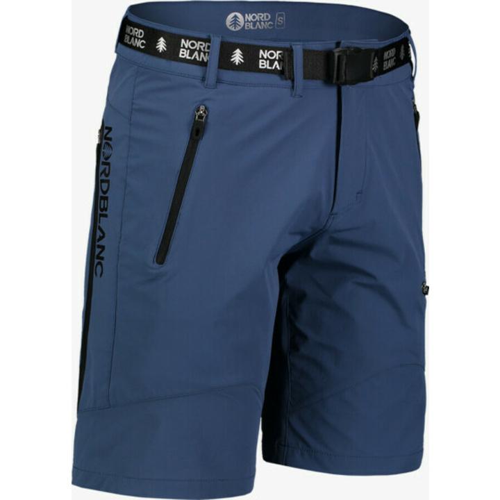 Moške kratke hlače za na prostem Nordblanc Sponka NBSPM7410_SRM