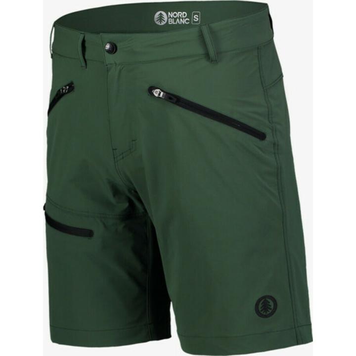 Moške kratke hlače za na prostem Nordblanc Allday NBSPM7411_NGR