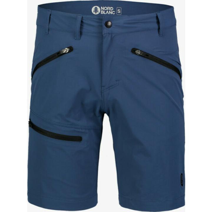 Moške kratke hlače za na prostem Nordblanc Allday NBSPM7411_SRM