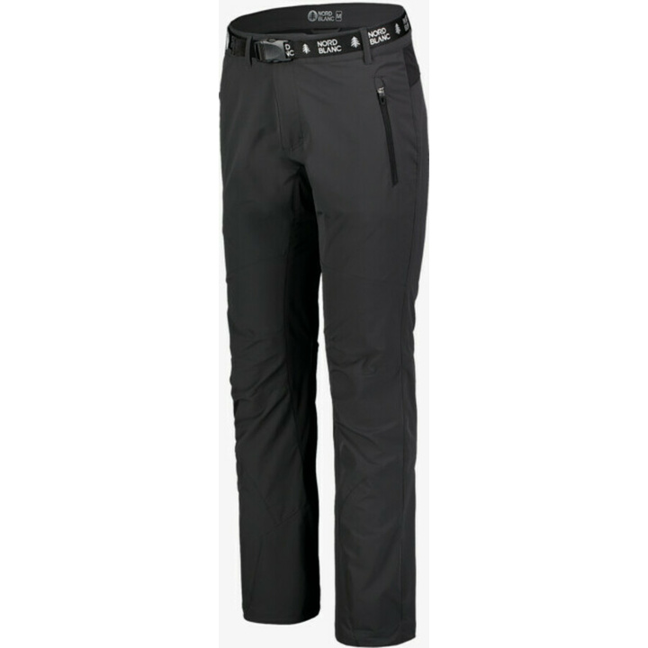 moški na prostem hlače Nordblanc Adventure NBSPM7412_GRA