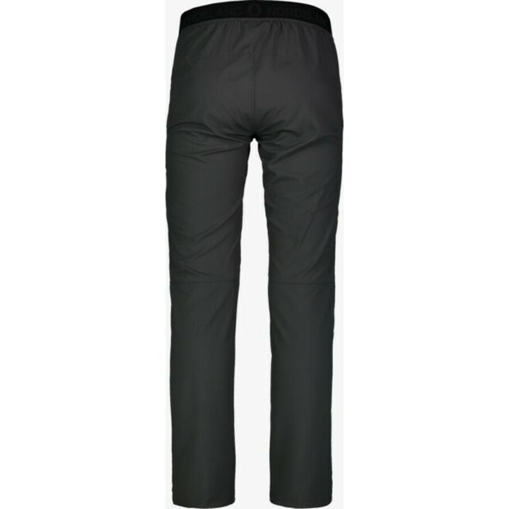 moški lahek na prostem hlače Nordblanc Tripper NBSPM7414_GRA