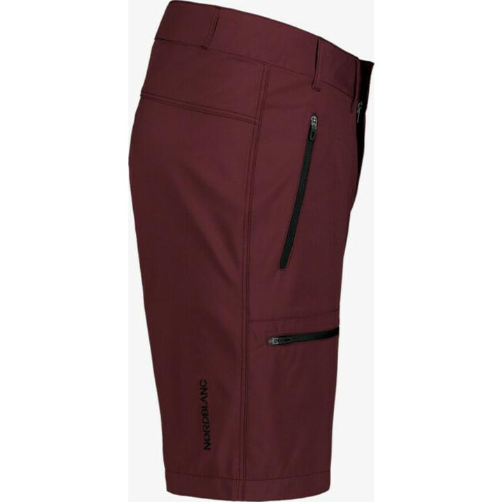 Moške kratke hlače za na prostem Nordblanc Enostavno NBSPM7415_ZPV
