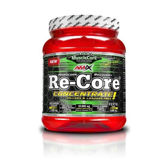 Amix Re-Core® Zgoščeno