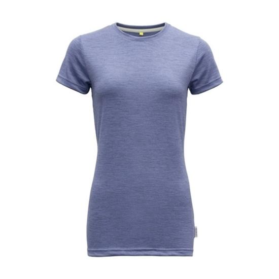 ženske majica Devold Eika GO 181 291 B 222A