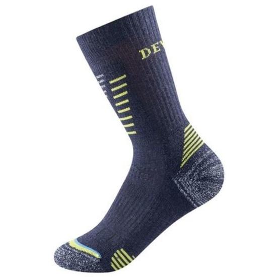 nogavice Devold Pohodništvo srednje Kid sock SC 564 023 A 275A