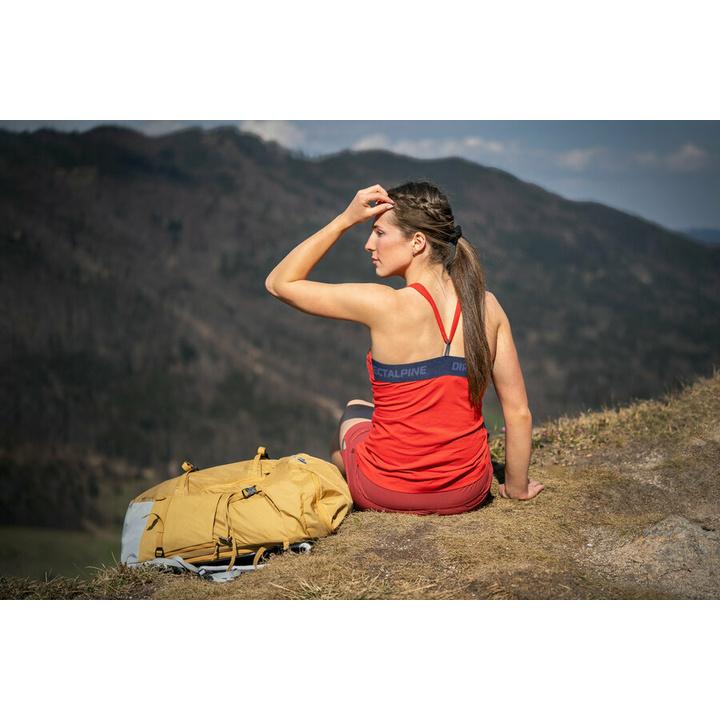 Majica Direct Alpine Todra brick