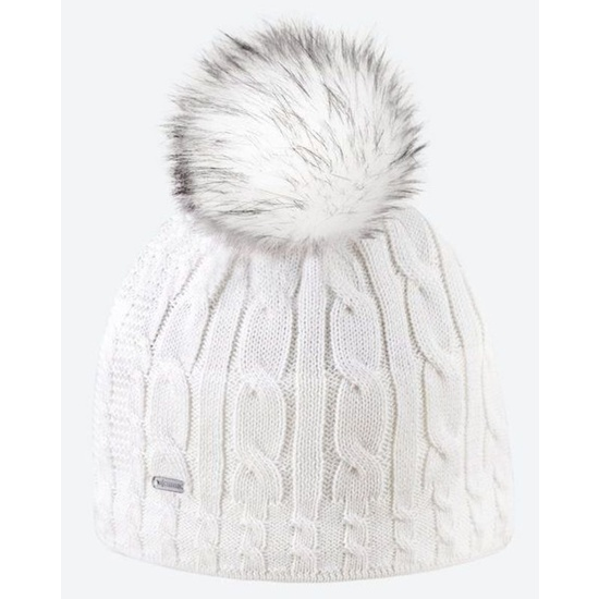 pletene Merino klobuk Kama A121 100