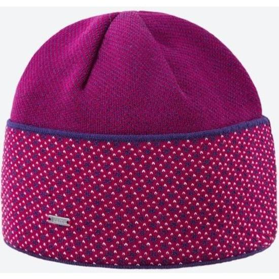 pletene Merino klobuk Kama A131 116