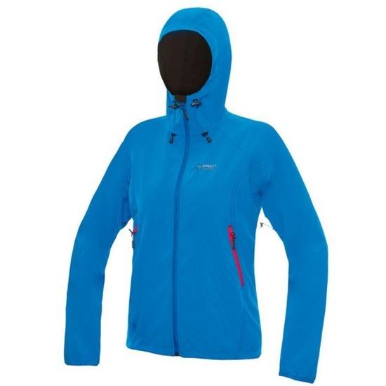 jakna Direct Alpine Tanama modra / rose