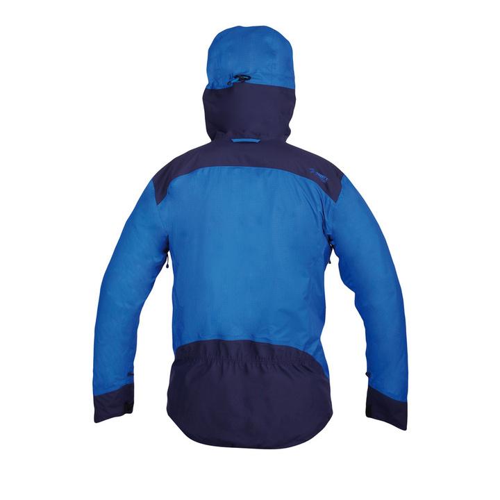 Trdna lupina jakna Direct Alpine Vodnik modra/indigo
