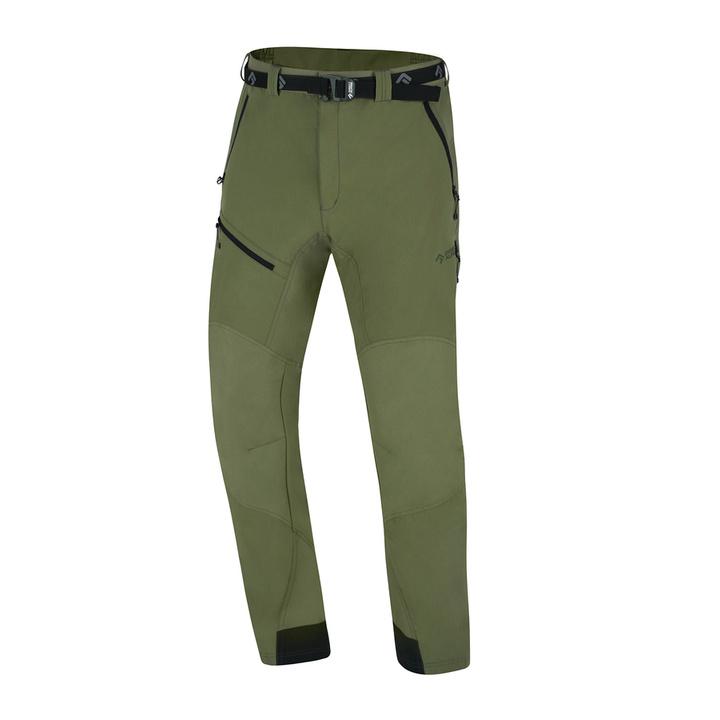 Hlače Direct Alpine Patrol Tech khaki