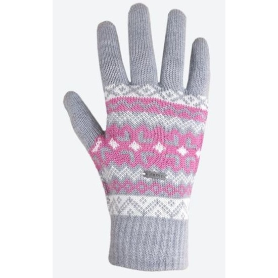 Pleteni Merino rokavice Kama R107 109