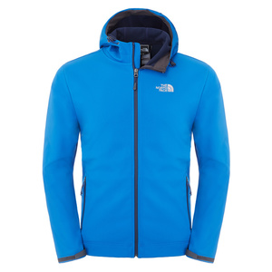 jakna The North Face M TEDESCO PLUS majica CH21N6Q, The North Face