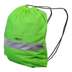 nahrbtnik odsev SOR. zelena, Safety on Road