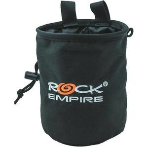 torba na magnezij Rock Empire Arco črna, Rock Empire