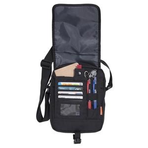 torba EDC PENTAGON® Messenger črna, Pentagon