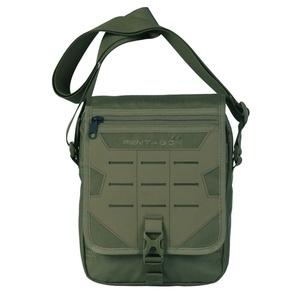 torba EDC PENTAGON® Messenger zelena, Pentagon