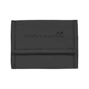 denarnica PENTAGON® Stater 2.0 črna, Pentagon
