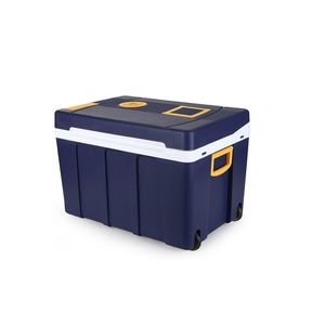 hlajenje box z ogrevanje kompas 50l 230V/12V roadworthy, Compass
