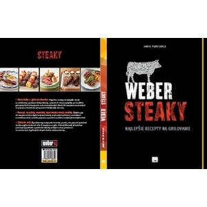 Weber žar zrezki SK, Weber