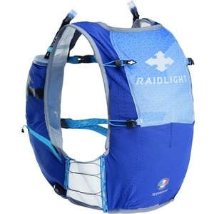 tek telovnik Raidlight odzivno Vest 6l TEMA BLUE, Raidlight