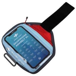 stanovanja na mobilni telefon Raidlight pametni telefon Armbelt XL rdeča svetloba, Raidlight