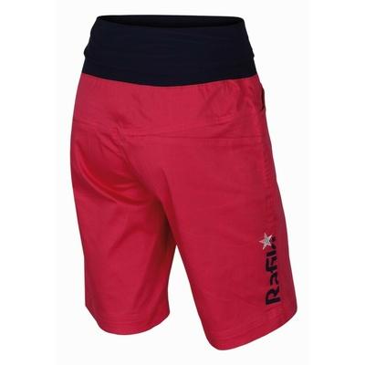 Ženske kratke hlače Rafiki Accy Azaleia, Rafiki
