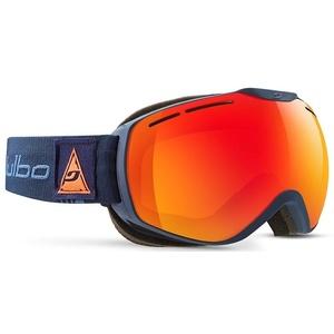 ski očala Julbo Ison XCL CAT 3 blue oranžna, Julbo