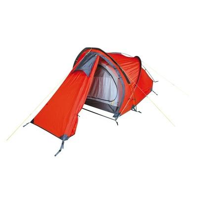 šotor Hannah Rider 2 mandarina rdeča, Hannah