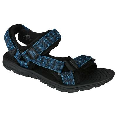 Sandali HANNAH Feet maroško modri (val), Hannah