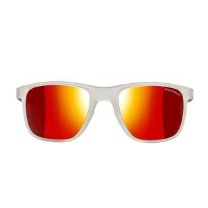 sončno očala Julbo TRIP SP3 CF mat kristal / mat prevod siva, Julbo
