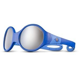 sončno očala Julbo LOOP L SP4 BABY temno modra / modra, Julbo