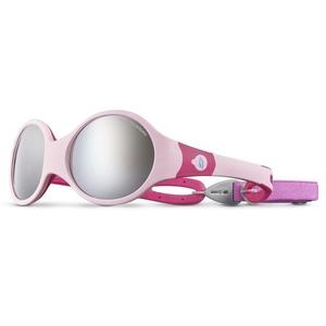 sončno očala Julbo LOOP L SP4 BABY roza / fuksija, Julbo