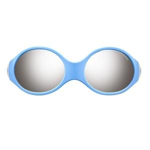 sončno očala Julbo LOOP L SP4 BABY blue cian / rumena zelena, Julbo