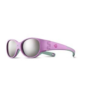 sončno očala Julbo DOMINO SP4 BABY roza / modra mint, Julbo
