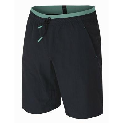 HANNAH polnilne kratke hlače (antracit)