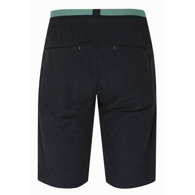 HANNAH polnilne kratke hlače (antracit), Hannah