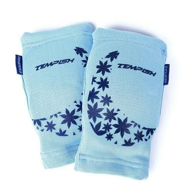 Tempish Taffy otroške kolenske blazinice modre barve, Tempish