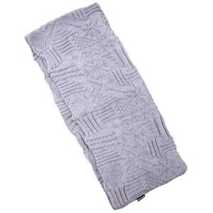 pletene kravata Kama S20 109 svetloba siva, Kama