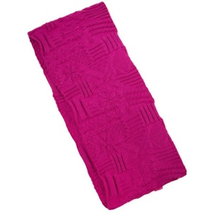 pletene kravata Kama S20 114 roza, Kama