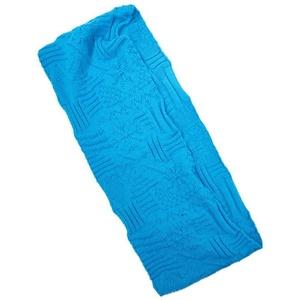 pletene kravata Kama S20 115 turkizna, Kama