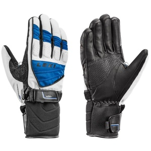 rokavice LEKI Griffin S 636-846302, Leki