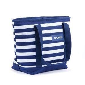plaža torba Spokey ACAPULCO stripes, Spokey