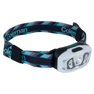 čelo svetilka Coleman CHT+80 Teal, Coleman