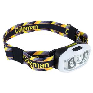 čelo svetilka Coleman CHT+100 Lemon, Coleman