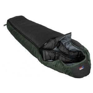 spanje torba Prima Manaslu 220 črna, Prima